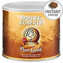 Douwe Egberts Pure Gold Continental Instant Coffee 500g Pack of 1 257500
