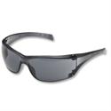 Anti UV Anti Glare Spectacles Blue Lens Polycarbonate 3M Safety Glasses Virtua 71500-00004CP