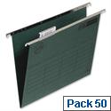 Elba Vertic A4 Suspension File Green E85921-14 Pack 50