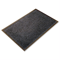 Indoor Entrance Mat with Nylon Monofilaments 1200x1800mm Grey Doortex Ultimat