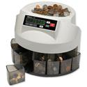 Safescan 1200 Mixed Coin Counter/Sorter Euro
