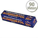 Aluminium Foil 90m Dispenser Box Robinson Young