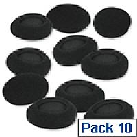 Olympus E61 Ear Sponges E61es Pack 10