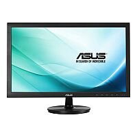 "ASUS VS247NR 23.6"" LED-Backlit LCD Computer Monitor"