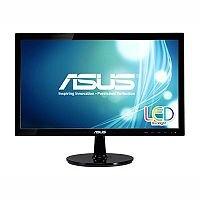 """ASUS 19.5"""" LED Computer Monitor VS207T-P"""
