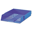 Blue Letter Tray Foolscap 5 Star