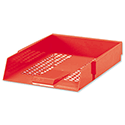 Red Letter Tray Foolscap 5 Star