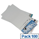 protective envelopes pack 100