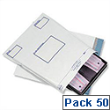 protective envelopes pack 50