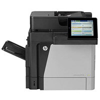 HP LaserJet Enterprise M630h Multifunction Laser Printer