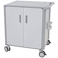 Ergotron StyleView Fg SV Transfer Cart