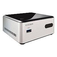 Vision Media Player Intel Celeron 2.39 GHz Dual-Core - 2GB RAM - 60GB SATA SSD - No OS