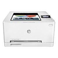 HP Color LaserJet Pro M252n Colour Laser Printer Network