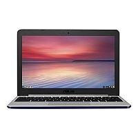 "ASUS Chromebook 11.6"" C201PA  Cortex-A17 RK3288C 4 GB RAM 16 GB Chrome OS"