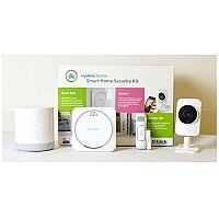 mydlink Home Smart Home Security Kit Home Security System