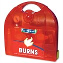 Wallace Cameron Piccolo Dispenser Burns First Aid Kit
