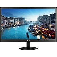 """AOC E2470SWH LED Computer Monitor 23.6"""""""