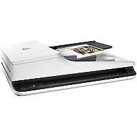 HP ScanJet Pro 2500 f1 Flatbed Scanner ADF L2747A