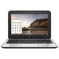 """HP Chromebook 11 G4 Intel Celeron N2840  4 GB DDR3L  16 GB eMMC SSD  11.6"""" WLED Chrome OS"""
