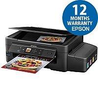 Epson EcoTank ET-2500 3 in 1 Multifunction Printer