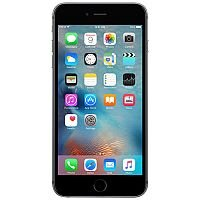 Apple iPhone 6s space grey 4G LTE LTE Advanced 128 GB TD-SCDMA / UMTS / GSM Smartphone