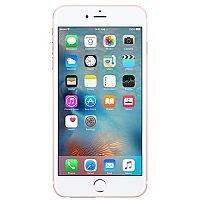 Apple iPhone 6s Plus Rose Gold 4G LTE 128 GB TD-SCDMA / UMTS / GSM Smartphone
