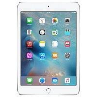 Apple iPad mini 4 Wi-Fi 128GB Silver