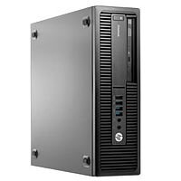 HP EliteDesk 705 G2 A8 PRO-8650B 3.2 GHz RAM 4 GB HDD 500 GB Win 10 Pro 64-bit