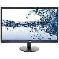 """AOC Value E2270SWDN LED Computer Monitor 21.5"""""""