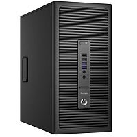 HP ProDesk 600 G2 Core i3 6100 3.7 GHz RAM 4 GB HDD 500 GB DVD SuperMulti Win 10 Pro 64-bit 3634921