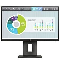 "HP Z22n LED Computer Monitor 21.5"" 1920 x 1080"