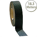 COBA Grip Tape Anti Slip 25mm x 18.3m Black Mat