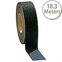 COBA Grip Foot Tape 102mm x 18.3m Black Mat