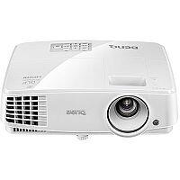 BenQ MX528 DLP XGA 1024 x 768 3300 ANSI Lumens 3D Multimedia Projector
