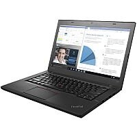 "Lenovo ThinkPad T460 20FN 14"" Ultrabook Core i5 6200U 4 GB RAM 500 GB Hybrid Drive"