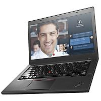 "Lenovo ThinkPad T460 20FN 14"" Ultrabook Core i5 6200U 8 GB RAM 256 GB SSD"