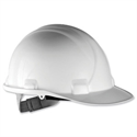 Martcare MK1 Safety Helmet Handy-Bag HDPE Material Adjustable White Ref AHA060-010-100