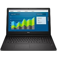 "Dell Latitude 3560 Intel Core i3-5005U 4GB RAM DDR3L 500GB 15.6"" HD Notebook Win 7 Pro"