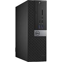 Dell OptiPlex 5040 Small Form Factor Intel Core i5-6500 4GB 1600MHz 500GB Win 7 Pro (64-bit)