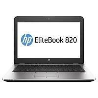 """HP EliteBook 820 G3 Intel Core i5 4 GB DDR4 RAM 128 GB - M.2 SSD 12.5"""" LED Display Win 10 Pro 64-bit / Win 7 Pro 64-bit"""