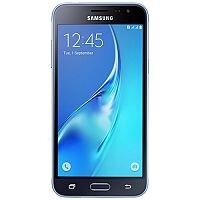 Samsung Galaxy J3 2016 SM-J320FN Black 4G HSPA+ 8 GB GSM Smartphone