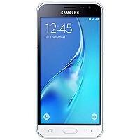 Samsung Galaxy J3 2016 SM-J320FN White 4G HSPA+ 8 GB GSM Smartphone