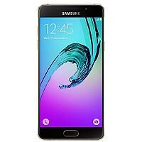 Samsung Galaxy A5 2016 SM-A510F Gold 4G HSPA+ 16 GB GSM Smartphone