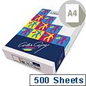 Color Copy Premium A4 100gsm White Extra Smooth Copier Paper 500 Sheets