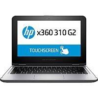 "HP x360 310 G2 Flip Design Notebook 11.6"" Pentium N3700 4 GB RAM 128 GB SSD Laptop"