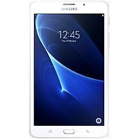 """Samsung Galaxy Tab A 7.0"""" Tablet 8GB Android 5.1 White"""