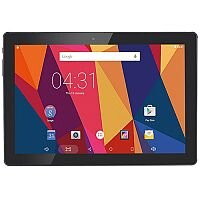 "Hannspree HANNSpad SN1ATP1B Hercules tablet Android 5.1 Lollipop 16 GB 10.1"" Black"