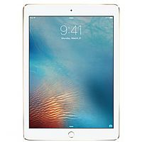 Apple 9.7-inch iPad Pro Wi-Fi 32GB Gold