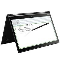 "Lenovo ThinkPad X1 Yoga 20FQ Ultrabook Core i7 6500U 2.5 GHz Win 10 Pro 64-bit 8 GB RAM 256 GB SSD 14"" IPS Touchscreen 2560 x 1440"