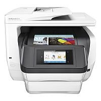 HP Officejet Pro 8740 All-in-One Multifunction Printer